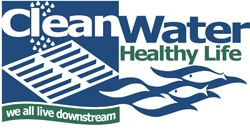 Clean Water Logo Revised