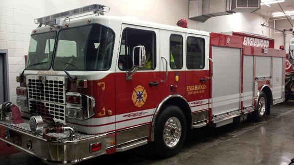 Engine 99 - 2014 Smeal