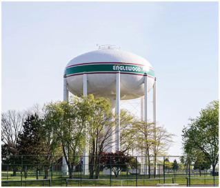 Englewood Water Tower